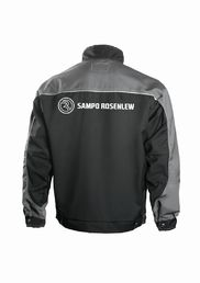JACKET WITHOUT INSULATION 5901